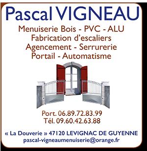 P Vigneau